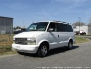 2000 Chevrolet Astro LS Passenger / Family Mini