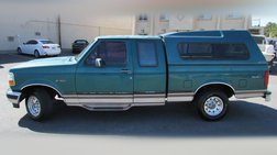 1996 Ford F-150 Long Bed