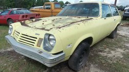 1975 Chevrolet Kammback