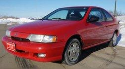 1998 Nissan 200SX Base