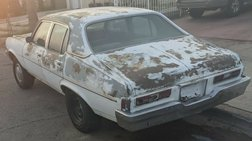 1973 Oldsmobile Omega