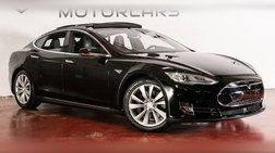 Used Tesla Model S P85d For Sale 21 Cars From 47000