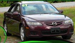 2007 Mazda MAZDA6 i Touring