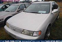 1997 Nissan 200SX SE