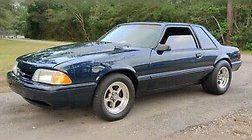 1988 Ford Mustang LX
