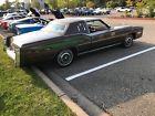 1978 Cadillac Eldorado Brown