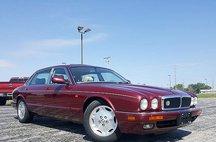 1997 Jaguar XJ-Series XJ6L