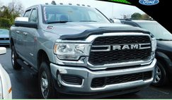 2020 Ram Ram Pickup 2500 Tradesman