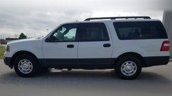 2015 Ford Expedition EL XL Fleet