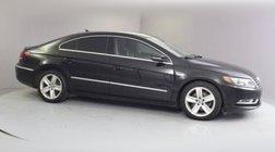 2014 Volkswagen CC Sport