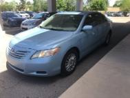 2008 Toyota Camry SEL
