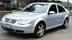 2003 Volkswagen Jetta GLI VR6