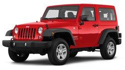 2018 Jeep Wrangler Rubicon Recon