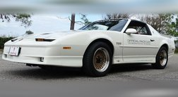 1989 Pontiac Firebird Trans Am GTA