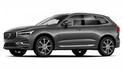 2021 Volvo XC60 Recharge eAWD Inscription