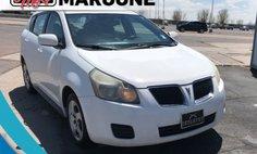 2009 Pontiac Vibe 1.8L