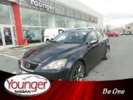2008 Lexus IS 350 Base