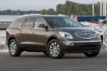 2012 Buick Enclave Premium