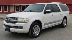 2012 Lincoln Navigator Standard