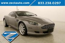 2005 Aston Martin DB9 Base
