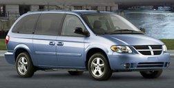 2007 Dodge Caravan SXT