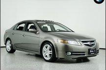 2008 Acura TL Base