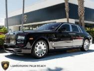 2014 Rolls-Royce Phantom Base