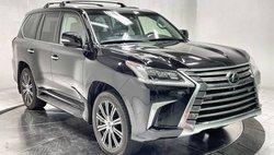 2020 Lexus LX 570 Two-Row