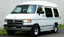 1997 Dodge Ram Van 1500 Conversion Van