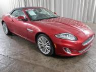 2015 Jaguar XK Base