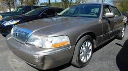2005 Mercury Grand Marquis LS