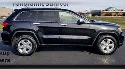 2013 Jeep Grand Cherokee Limited