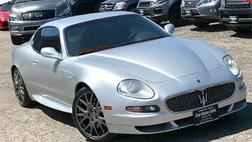 2005 Maserati GranSport Base