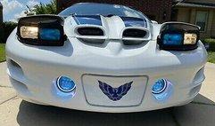 2000 Pontiac Firebird Trans Am