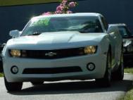 2010 Chevrolet Camaro LT