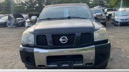 2006 Nissan Armada SE Off-Road