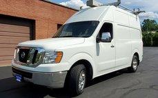 2014 Nissan NV Cargo 2500 GPS Navi System, Cruise Control, Power Options