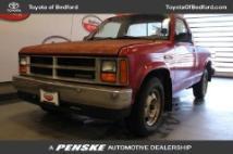 1987 Dodge Dakota S