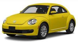 2013 Volkswagen Beetle 2.5