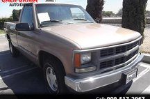 1995 Chevrolet C/K 1500 Reg. Cab 8-ft. Bed 2WD
