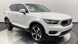 2019 Volvo XC40 T5 Inscription