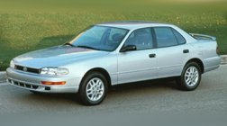 1992 Toyota Camry LE