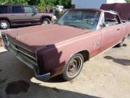 1967 Plymouth  III