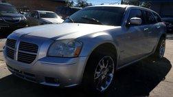 2006 Dodge Magnum RT