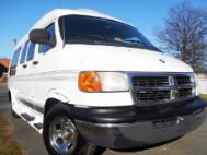 2002 Dodge Ram Van Conversion Van