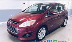 2016 Ford Energi SEL