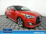 2013 Hyundai Veloster Turbo Base
