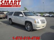 2012 Cadillac Escalade ESV Premium