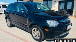 2008 Saturn VUE FWD 4dr I4 Green Line *Late Avail*