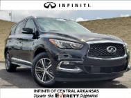 2019 Infiniti QX60 Luxe